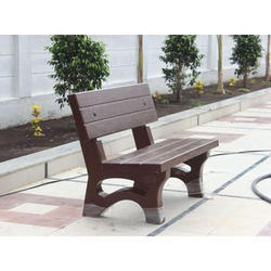 Two Seater RCC Gardens Benches