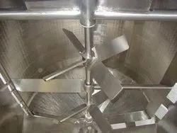 镀锌低碳钢制造工作