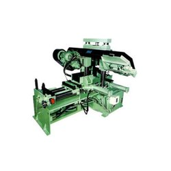 BDC-200 NC Neck Cutting Fully Automatic Band Saw Machine