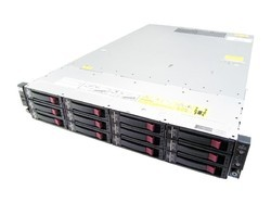 HP ProLiant  DL 180 G6 Rack Server