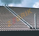 Aluminium Roof Top Ladder