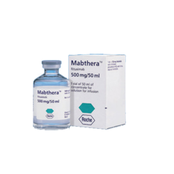 Mabthera Rituximab Injection