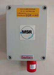 Methane Gas Sensor Transmitter