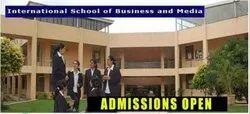 PGDM Direct Admission in International School of Business & Media (ISBM) Pune