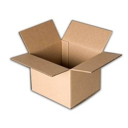Shipping Corrugated Box