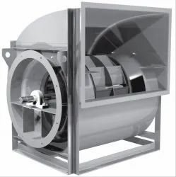 FRESH AIR CENTRIFUGAL BLOWER UNIT