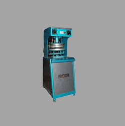 Areca Leaf Plate Making Machine