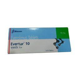 Everolimus Medicines