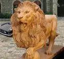 Marble Animal Statue