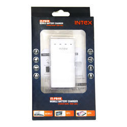 IT-PB4K Intex Mobile Battery Charger