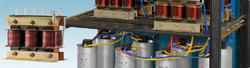 Power Factor Capacitors Service