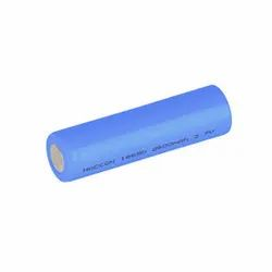 3.7 V 2600mAh Lithium-Ion Rechargeable Battery