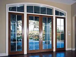 Designer Standard UPVC Home Door