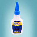 Polyfix Industrial Grade Pvc Window Adhesive, Feature: Impact And Water Resistant