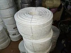 whait Rope polyester