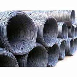 7 MM Mild Steel Wire Rod