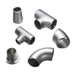 Titanium Fittings Butt Weld, Forged, Pipe Fittings