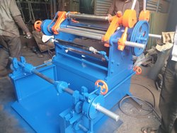 Paper Cup Paper Slitting Machine