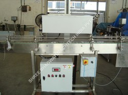 Induction Cap Sealing System