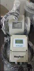 150 Flange And Remote Type Etp Stp Electromagnetic Flow Meter With Telemetry, For Water