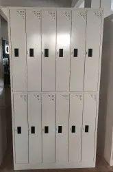 M S Lockers