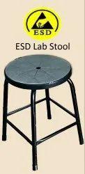 Black ESD Stool