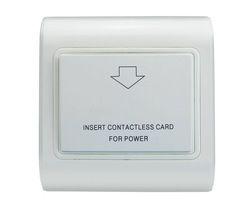 Power Saver Key Card Switch