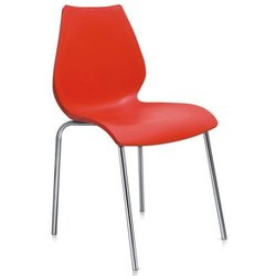 Bwi Plastic Cafe Chair