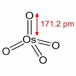 Osmic Acid, Packaging Type: Drum