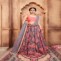 Bollywood Style Wedding Lehenga Choli