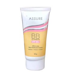 Assure BB Cream, Packaging Size: 30g, Packaging Type: Tube