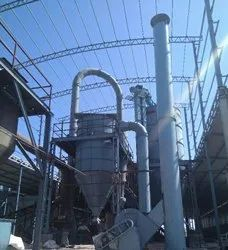 Kaolin Clay Dryer