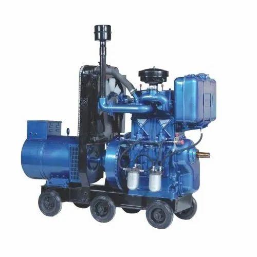 12kva 3 Phase sel Generator on