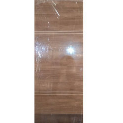 Decorative Laminate Door