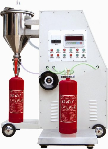 3-7 Days Refilling Of Fire Extinguisher