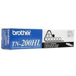 Brother TN-200HL Black Toner Cartridge