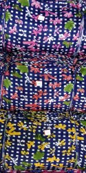 150 GSM Sarina Print Fabric