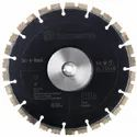 Hasqvarna Twin Saw Blade for Cut & Break