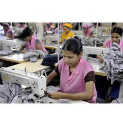 Garment Job Work