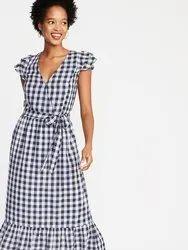 Women Branded Export Surplus Dress