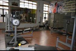Gym Service