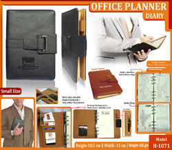 Planner-Small Diary