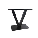 PCTB-T11 Power Coated Series Table Base