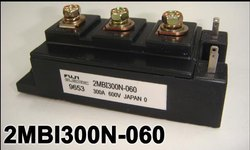 2MBI300N-060 Insulated Gate Bipolar Transistor
