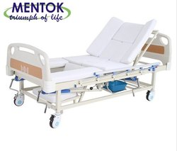 Hospital Bed Motorized