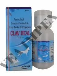 Clav Heal 30ml