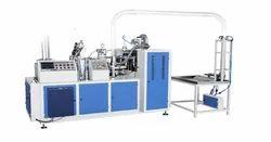 BOSSKEY AV 921 Medium -Speed Automatic Paper Cup Machine