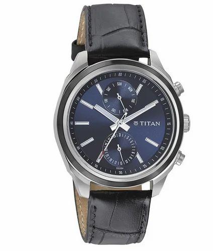 c4fa820170d Black Titan Mens Watch 1733Kl01