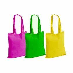 Wholesale Colored Cotton Bags