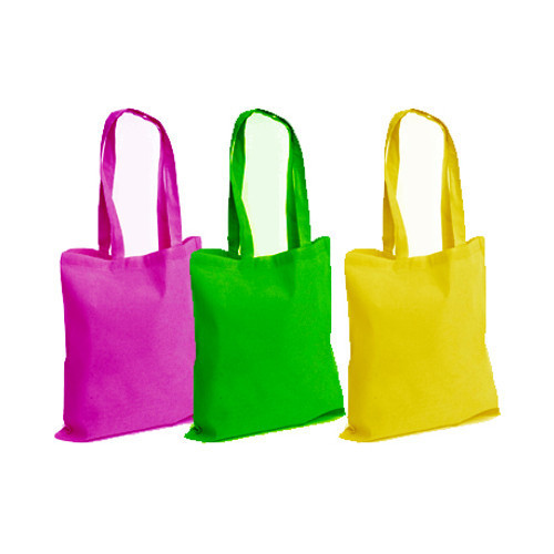 Cotton Bags Whole Colored Manufacturer